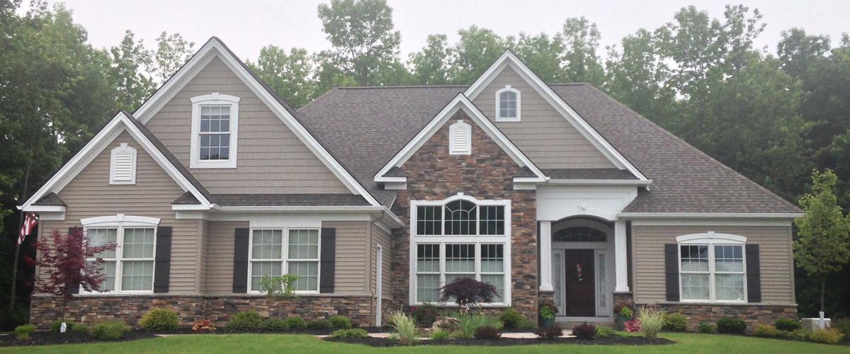 Award Winning Custom Home Builder in Rochester, New York | Bella Homes